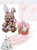 Soft Bunny