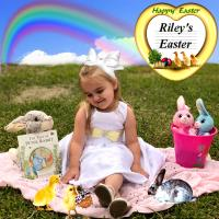 Riley's Easter 2020
