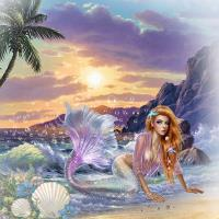 Fantasies of Mermaids