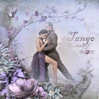 Tango the dance of love