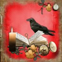 Raven's memories