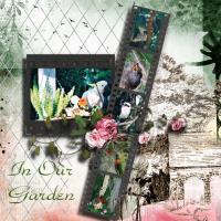 In Our Garden '20