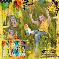 Hope & Make Sunshine