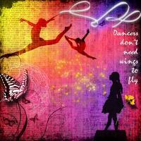 ... always soaring