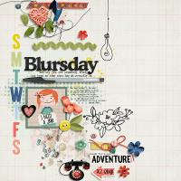 Blursday