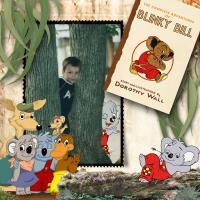 Blinky Bill Storybook