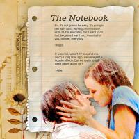 The Notebook (Paper)