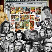 1940ties Great Movies and Stars