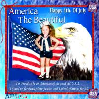 Happy 4th. Of July-2020