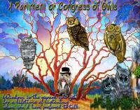 A PARLIMENTARY OR CONGRESS OF OWLS