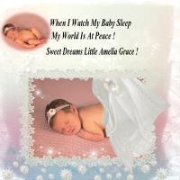 Sleeping Baby- 2020