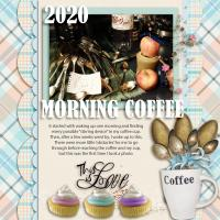 Morning Coffee 2020