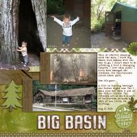 Big Basin