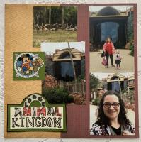 Disney Animal Kingdom Lodge 2019