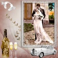 Victorian Wedding-2020