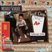 Adrian Middle School